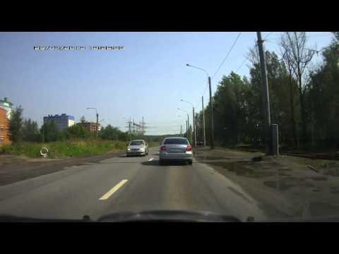 Driver Gets Revenge