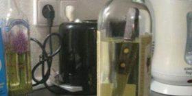 bottle-knife