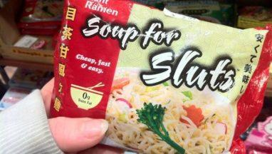 soup-for-sluts
