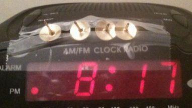 thumb-tack-alarm-clock